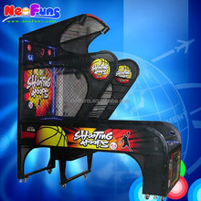 New Style Street Basketball Arcade Game