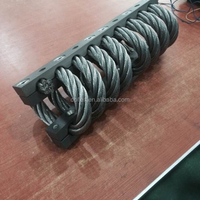 Noise Control Wire Rope Isolator Vibration