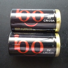 High quality 1.5V aa/aaa size LiFeS2 battery 3V CR123A battery