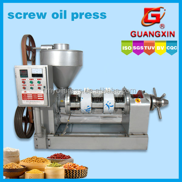 agricultural technology cotton seeds oil extraction machine production mini lines