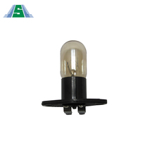 Excellent quality lamp high temperature microwave oven bulb