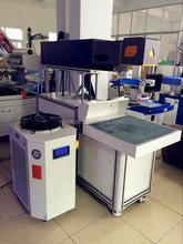 CO2 260W machine used in non-metal engraving industry