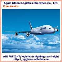 aggio lowest price logistics best freight forwarding service to tulsa ok