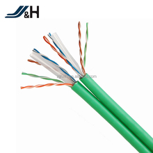 DUAL UTP CAT6 LAN CABLE