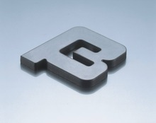 [TANJA]laser cutting thin sheet metal Aluminum laser cutting letters according customer requirement