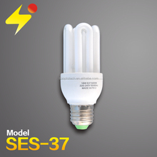 High Quality Light CFL Energy Saving 4U Light lamp 13 watt cfl bulb