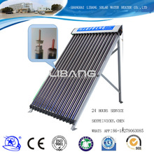 New Style high quality solar water heater manifold