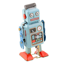 customized designer plastic robot dashboard figurines for cars,custom design dashboard bobblehead figurine with springs