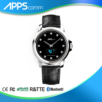 Smart watch for man and woman bluetooth 4.0 Sports Fitness and notifications part