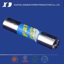 best quality copier printer fax paper & fax thermal paper about 100% pulp fax paper roll
