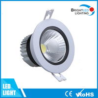 High Power LED Down Recessed Light 10w