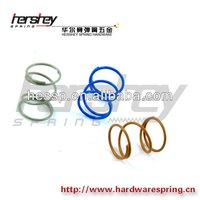specialized in manufacturing plastic pipe compression spring