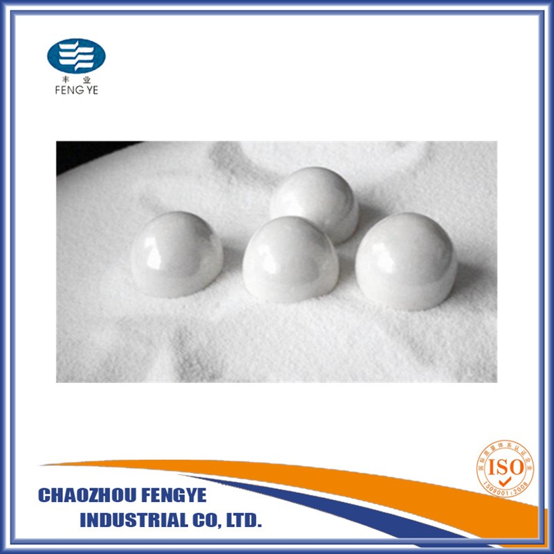 ZrO2 grinding ball for factory directly