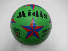 Wholesale all size brand new soccer balls/footballs with low price
