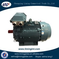 ABB M3BP Genernal using Performance cast iron IE2 variable speed ac motor