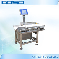 Check Weigher packaging Machines