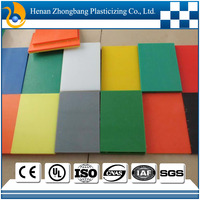 Impact Hdpe Pad For Ballistic Laminate,Chemical Resistant Hdpe Pad,High Density Hdpe Board