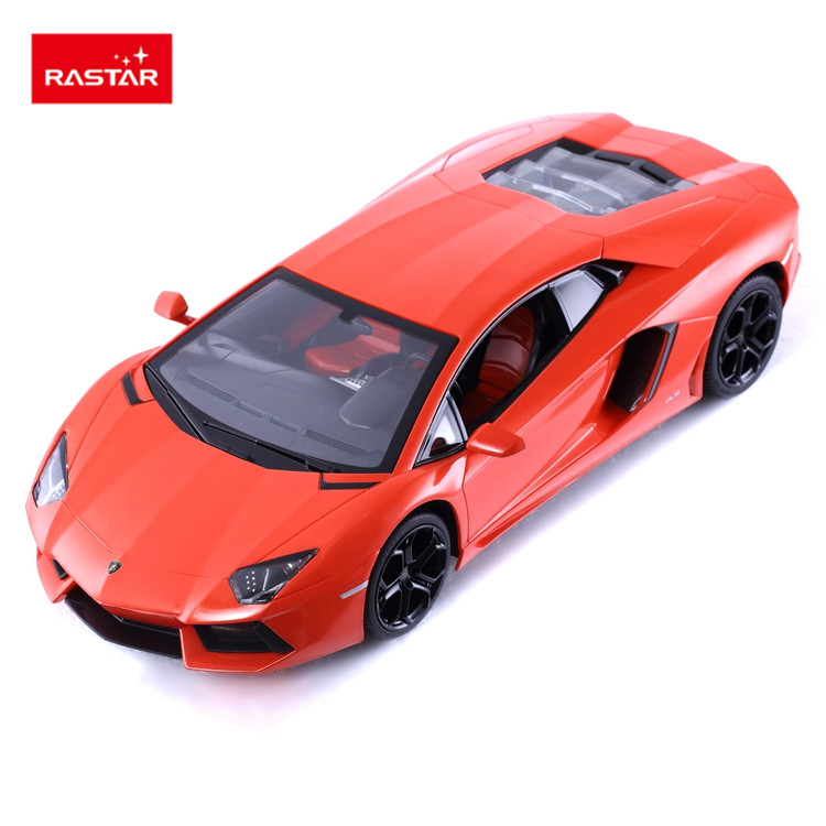 Rastar Toys RC Car Made in China With 1:14 RC Car Body