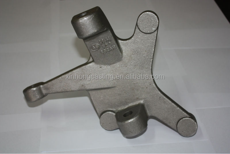Construction Machinery Parts/Castings