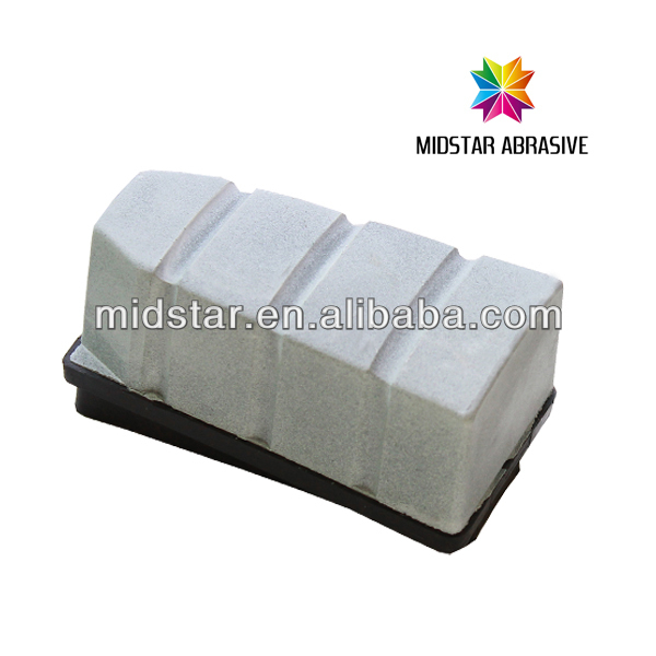 Midstar Abrasive Rough Marble Grinding Polishing
