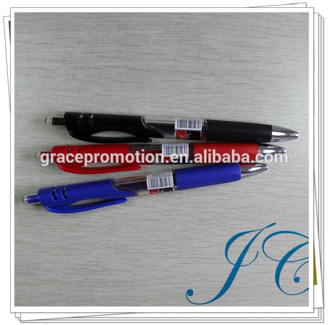 Retractable Removable Gel Ink Pen For Wholesales