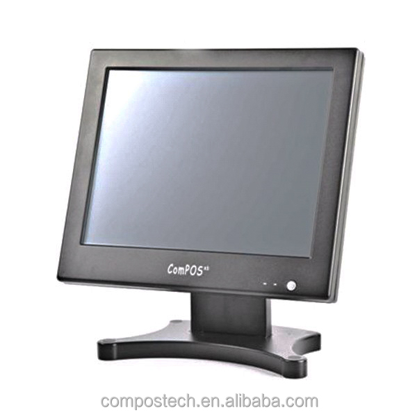 15 Inch touch screen LCD/touch display/LCD pos monitor --TM1502S