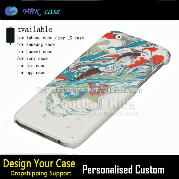 High Quality Custom Design 3d Sublimation Telephone Mobile For Iphone 6s, Custom 3d Sublimation For Telephone