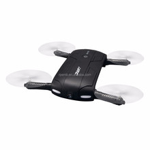 Elfie drone with WIFI FPV 720P HD Camera Foldable G-sensor Mini RC Selfie Drone