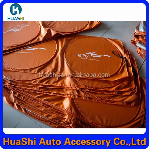 car sunshade windshield cover