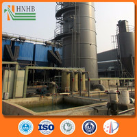 Industrial Dust Extraction System for Dust Control