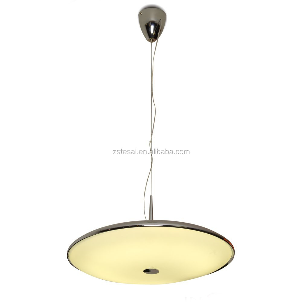 Guzhen lighting manufacturer light fixtures pendant lamp for hotel project MD5031