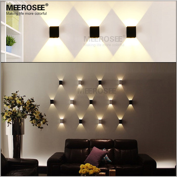 High Quality Interior LED Wall Lights Indoor Wall Sconces