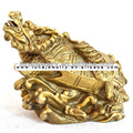 Dragon Turtle, Fengshui draon turtle , brass dargon Tortoises