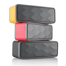 Free Sample New Model Smart Wireless Usb Speaker Box With Fm Radio Factory Price From China