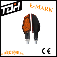 China manufacture unique design turn signal blinker for motorcycle