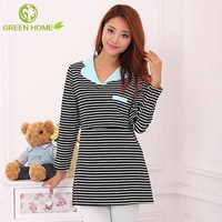 comfortable cotton clothes for pregnant women