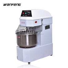 Hot sale commercial electric used spiral manual dough mixer