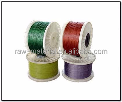 Hot sell PVC coated galvanized steel wire rope rope made in China