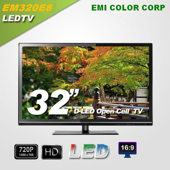 32 inch 1080P Full HD Digital LED TV