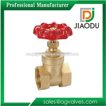 Class 125 800 900 Non-rising Stem Solder Connection 200 WOG costom made high-pressure Brass gate valve handle extension