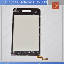 "4-wire 3"" touch screen panel for Haier Mobile phone"