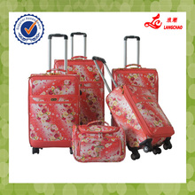Women And Man Leisure High-end Traveling Polo World Luggage