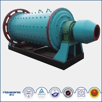 Haiwang Grinding Mill Manufacturer / Ball Mill Suppliers / Ball Grinding Machine