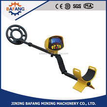 Cheap Precious Long Range Gold Locator Deep Earth Gold Silver Metal Detector for Machine Treasure Hunter MD3010II