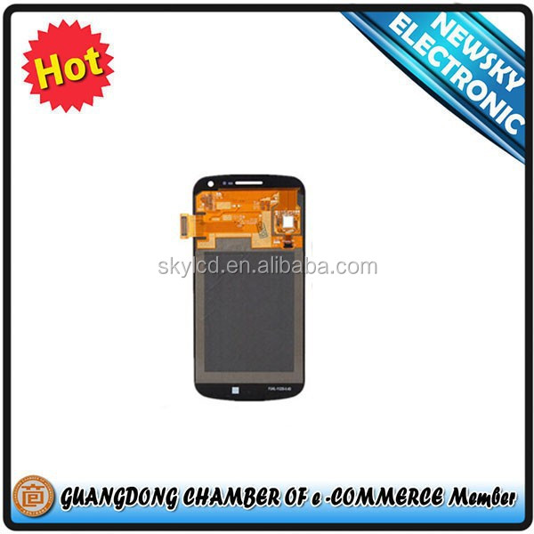 Brand New LCD spare parts for samsung galaxy nexus i9250