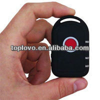 Toplovo Factory TL202 Worldwide smallest Micro GPS Tracking Device with Voice SOS Alarm Maximum Discount in November!!!