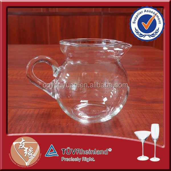 Promotional cheap 265ml arabic clear glass tumbler home goods drinking glass wholesale