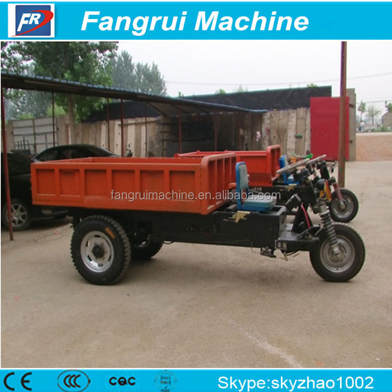 durable mini Tip Lorry/agricultural tractor for sale