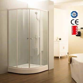 Cheap Shower enclosure 4mm YH2001-19-8A