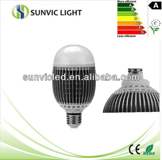 Made in china 27w warm white krypton bulb led light